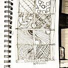 DrawingdayDoodle2011/2 by izzybeth