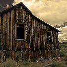 Bodie Califorina 4 by Nick Boren