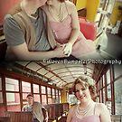 Derek and Jessica  by Morgan Koch