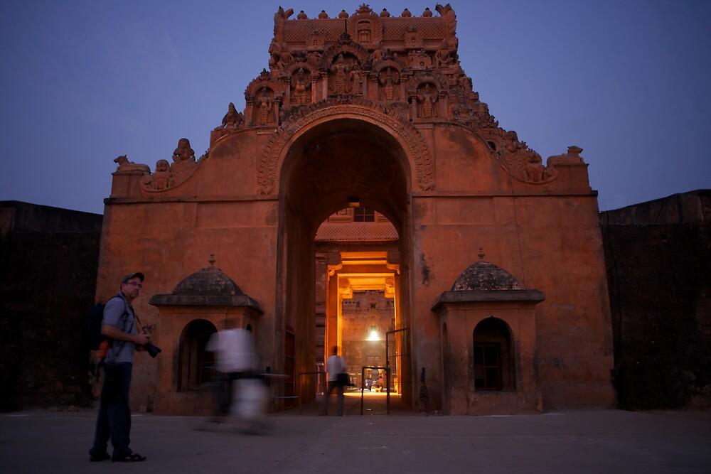 Entrance by prabhakaran