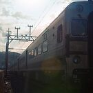 Train by MrRoderick