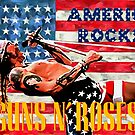 America Rocks! by TheRocker