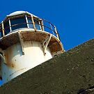 South Gare Lighthouse 003 by Paul Berry