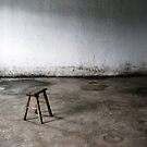 Stool - Shaoxing, China by NancyLewis