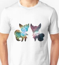 Meowstic (Male and Female) Unisex T-Shirt