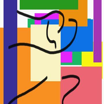Dance in colour by smarton