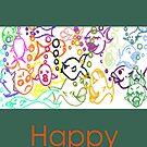 Happy  by smarton
