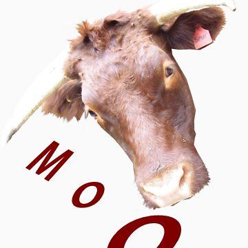 Moo by windana1