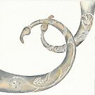 Celtic Horns by vimasi