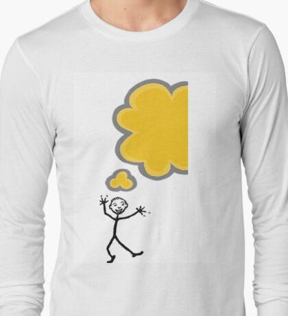 I just had a great idea T-Shirt