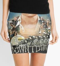 Macklemore Downtown Mini Skirt