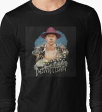 Macklemore Downtown T-Shirt