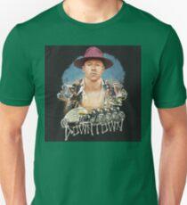 Macklemore Downtown Unisex T-Shirt