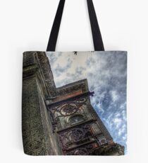 Panam City Tote Bag