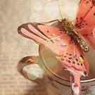 A Friend for Tea by Olivia Plasencia