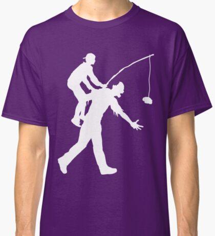 Zombie Ride Classic T-Shirt