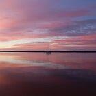 Lake Cootheraba Series #4 by theBottstar