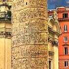Colonna Traiana by terezadelpilar ~ art & architecture