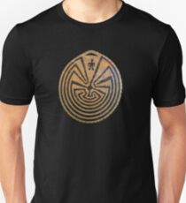 Indigenous Maze Unisex T-Shirt