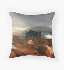 Dome Throw Pillow
