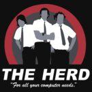 The Herd by AnimatedPhil