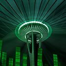 Gateway To The Emerald City. by Todd Rollins