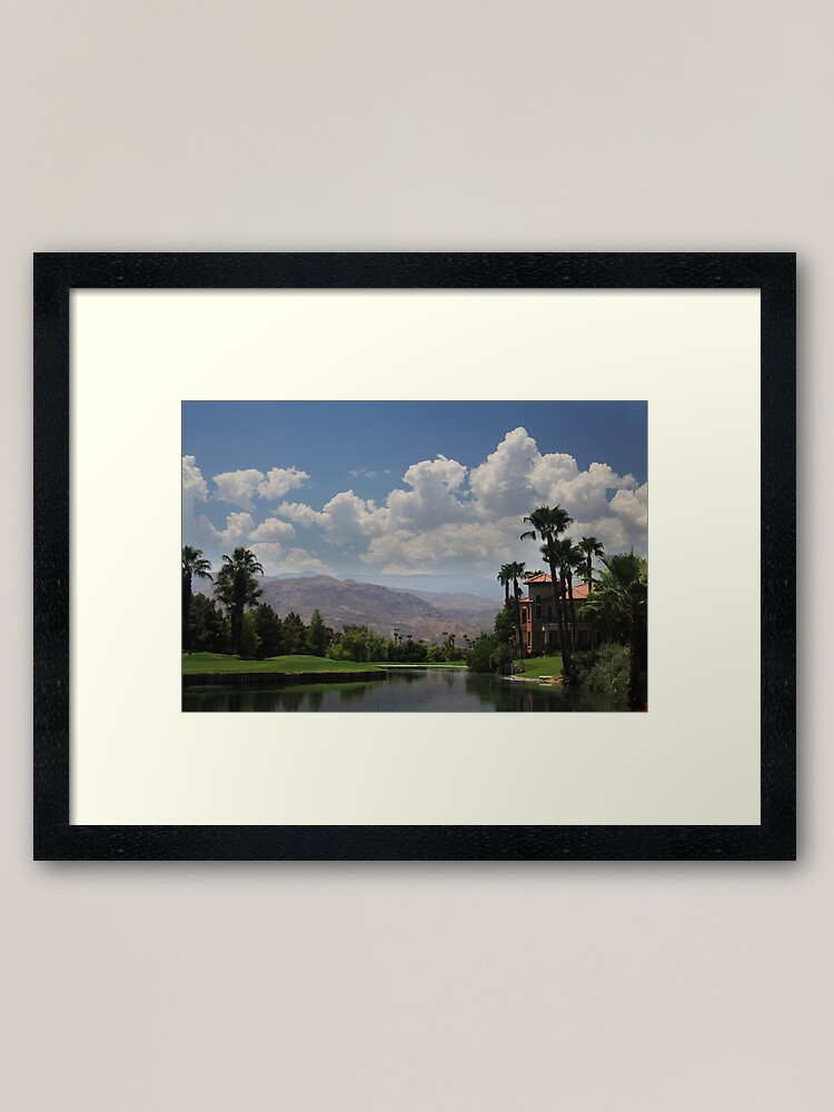 Alternate view of To Rest My Weary Heart Framed Art Print