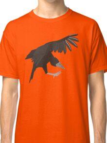 Black Vulture Classic T-Shirt