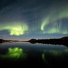 Aurora Polaris 2 by Frank Olsen