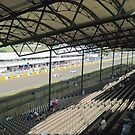 HUNGARORING car racing in Hungary 2011 by ambrusz