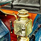 1911 Ford Model T, Lamp by SuddenJim