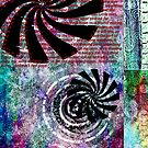 Whirled and Corrugated by FeeBeeDee