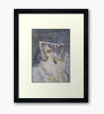 Panini Framed Print