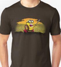 300 Minions Unisex T-Shirt
