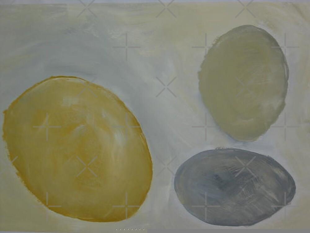 Pebbles 2 by Jonesyinc