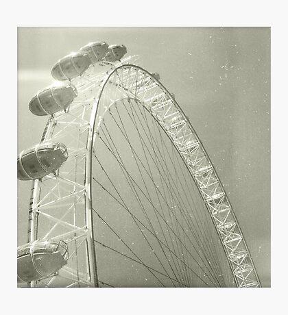 Eye III Photographic Print