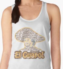 El Guapo! Women's Tank Top