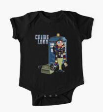 Crime Lord Kids Clothes