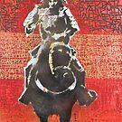 Shogun #1 by PONSHOP