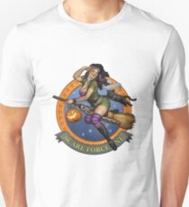 Scare Force One T-Shirt