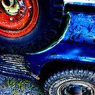 Spare Tire by Benjamin Sloma