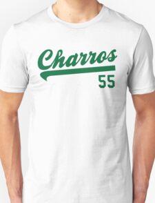 Funny Shirt Kenny Powers Charros Team Unisex T-Shirt
