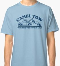 Funny Shirt - Camel Tow Classic T-Shirt