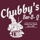 Funny Shirt - Chubby's by MrFunnyShirt