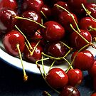 Life is just a bowl of cherries by Sue Frank