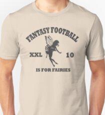 Funny Shirt - Fantasy Football Unisex T-Shirt