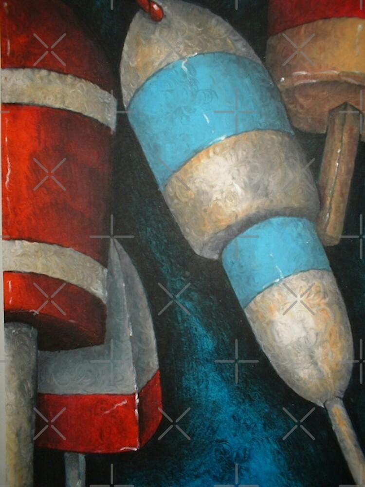 floats by Jonesyinc