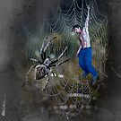 Nightmare on the Web by Dianne English
