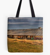 Click Go The Shears - On The Road To Oberon, NSW Australia - The HDR Experience Tote Bag