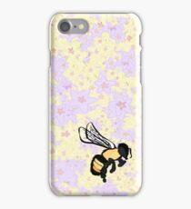 honeybabe iPhone Case/Skin